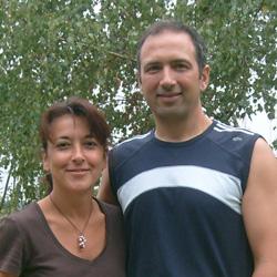 Marie et Michel FERRYS